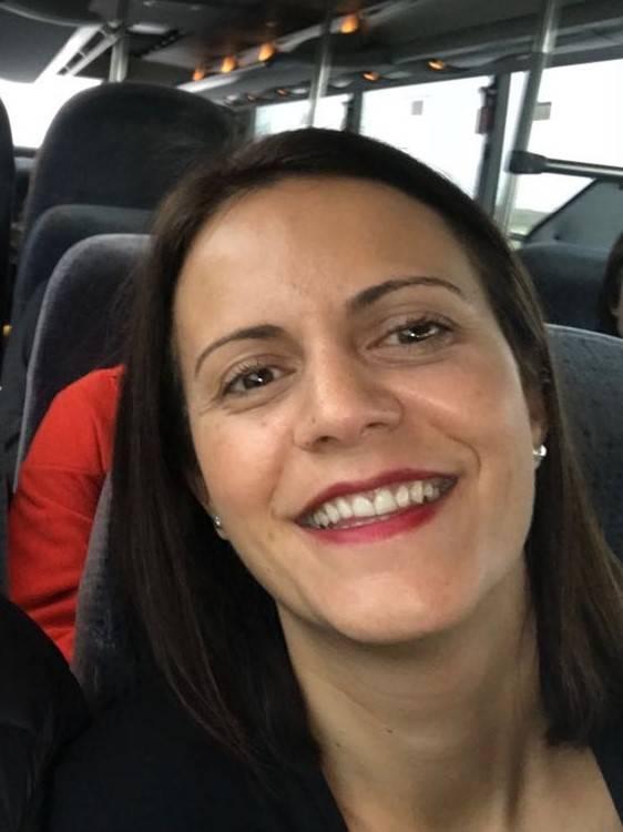 Testimonio osteopatía Belinda